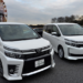 【トヨタ・ヴォクシー】は2WDと4WD どっちを選んだらよいのか?